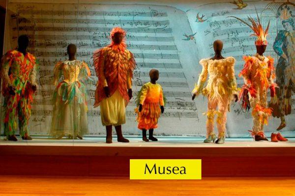 Musea